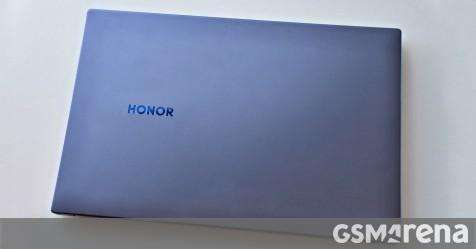 Honor MagicBook 14 and 15.6 are going international - GSMArena.com news - GSMArena.com