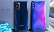 Honor 9X Pro and  View 30 Pro global versions announced, we go hands-on