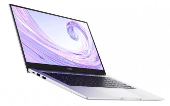 Huawei announces refreshed (2020) MateBook D laptops for the UK