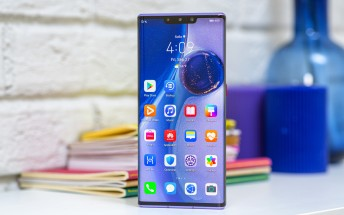 Huawei Mate 30 Pro gets torn down on video
