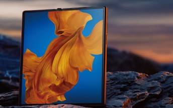 Huawei Mate Xs sales start on March 5