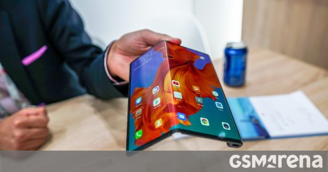 Watch the Huawei Mate Xs announcement live - The Union Journal