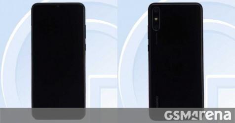 Huawei phone with Helio P35 and 4GB RAM surfaces - GSMArena.com news - GSMArena.com