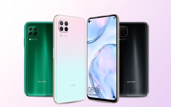 Huawei nova 7i launched in Malaysia with 6.4