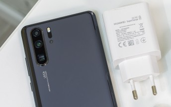 Huawei P40 and P40 Pro certified with 22.5W and 40W chargers