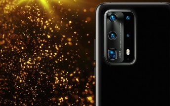 Check out these leaked Huawei P40 Pro Premium camera samples