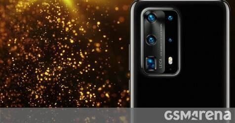 Huawei P40 series launching on March 26 - GSMArena.com news - GSMArena.com