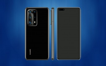Huawei P40 and P40 Pro appear on TENAA with dual-mode 5G