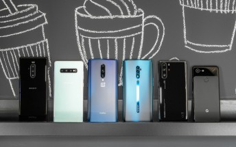 IDC: Chinese smartphone market declines in 2019, coronavirus will disturb 2020 too