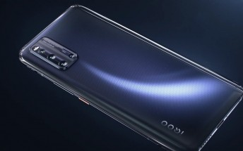 iQOO 3 5G achieves the highest ever score on AnTuTu, company reveals battery specs