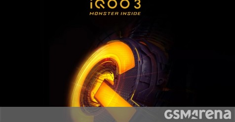 iQOO 3 5G promo page goes live ahead of announcement - GSMArena.com news - GSMArena.com