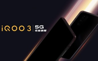 iQOO 3 5G appears on Geekbench with Snapdragon 865, official poster confirms 48MP camera