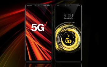 LG will only sell premium 5G flagships in NA and Europe, move mid-rangers production to ODMs
