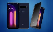 LG V60 ThinQ 5G is here with Snapdragon 865, new Dual Screen and 5,000 mAh battery