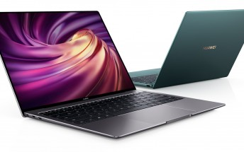 Huawei MateBook X Pro and MateBook D get a hardware refresh