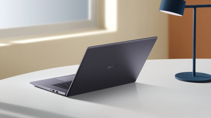 Huawei MateBook X Pro New Edition debuts, MateBook D steps outside of China