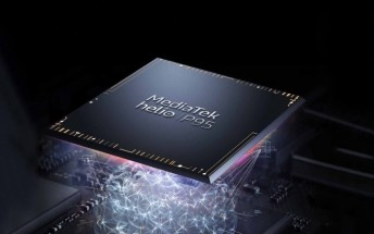 Mediatek introduces Helio P95 with better AI and camera support