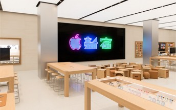 Apple stores to stay closed until further notice