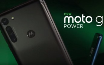 Moto G Stylus and Moto G Power are now available in the US