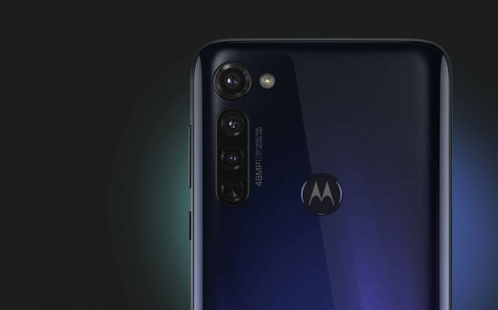 """Moto G Stylus and G8 Power go official with 6.4"""" displays, Snapdragon 665 chipsets and midrange prices"""