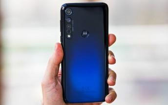 Motorola Moto G8 Power pops up on GeekBench