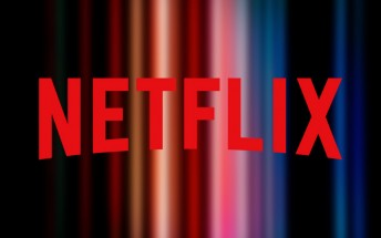 Netflix has started streaming to Android in AV1