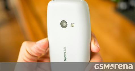 Nokia TA-1212 certified in China, it's a feature phone - GSMArena.com news - GSMArena.com