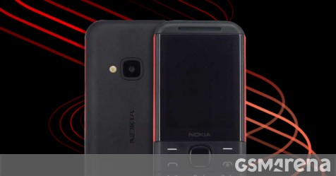 New Nokia feature phone with XpressMusic looks revealed by TENAA