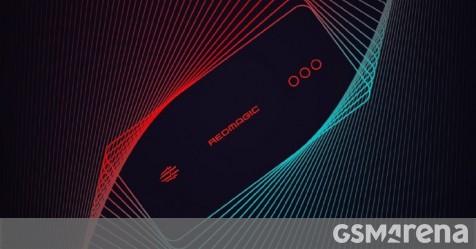 Nubia Red Magic 5G will have a 16GB RAM option - GSMArena.com news - GSMArena.com