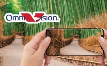 OmniVision unveils 64MP 1/1.7
