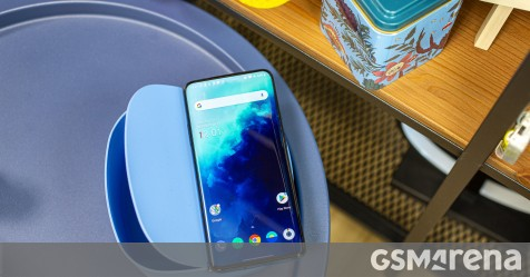The GSMA awards the OnePlus 7T Pro the Best Smartphone of 2019 title - GSMArena.com news - GSMArena.com