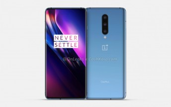 OnePlus 8 and 8 Pro rumored to launch in late March or April