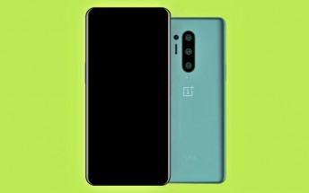 New OnePlus 8 Pro leak reaffirms design and claims 120Hz display refresh rate