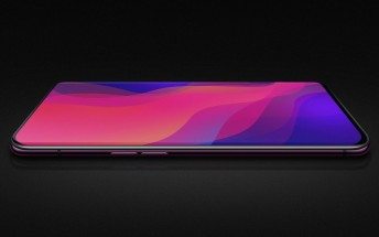 Oppo Find X2 confirmed to pack 120Hz QHD+ display with 240Hz touch sampling