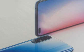 Oppo Reno3 Pro with dual selfie cameras listed by retailers