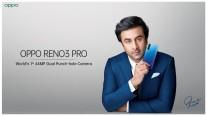 Oppo Reno3 Pro promo images