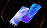 "Poco X2 goes official: 6.67"" 120Hz display, SD730G and 64MP camera"