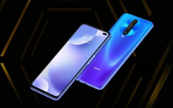 Poco X2 now available for purchase