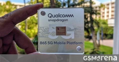 Qualcomm: Legion Gaming phone, Zenfone 7 and ROG Phone 3 incoming - GSMArena.com news - GSMArena.com