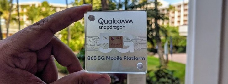 A security research firm found a serious exploit in Qualcomm chips