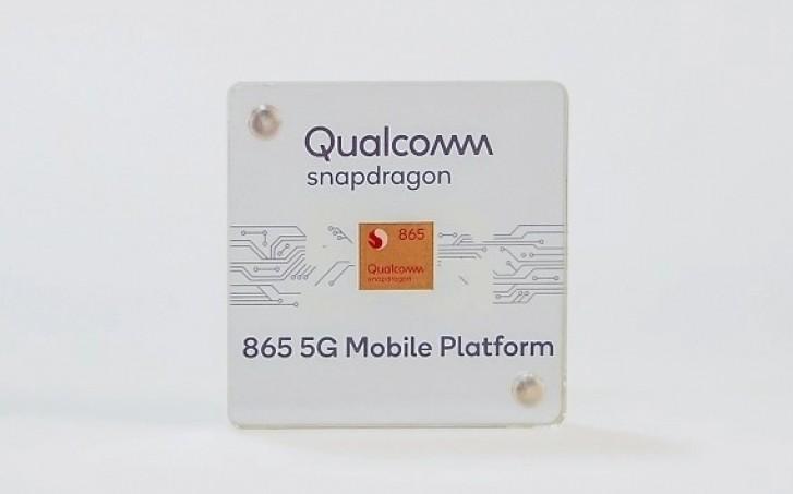 Qualcomm:  Legion Gaming phone, Zenfone 7 and ROG Phone 3 incoming