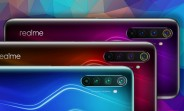 Realme 6 pops up on Geekbench sporting Helio G90 chipset and 8GB RAM
