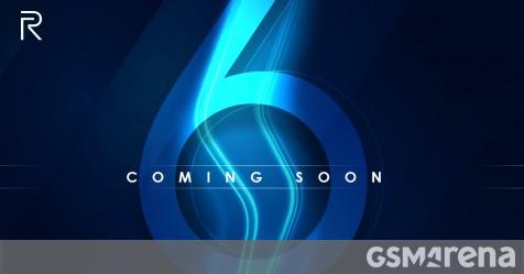 Realme 6 Pro stops by Geekbench - GSMArena.com news - GSMArena.com