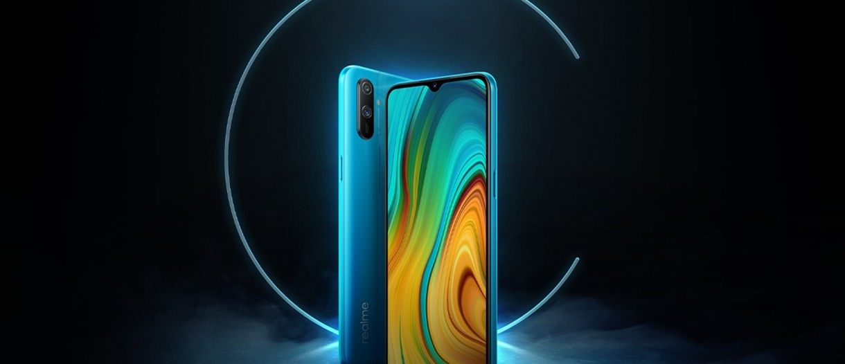 Catch the Realme C3 launch live here - GSMArena.com news