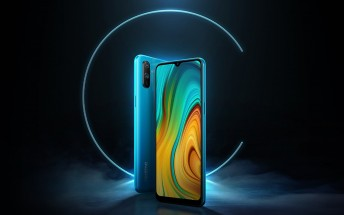 Catch the Realme C3 launch live here