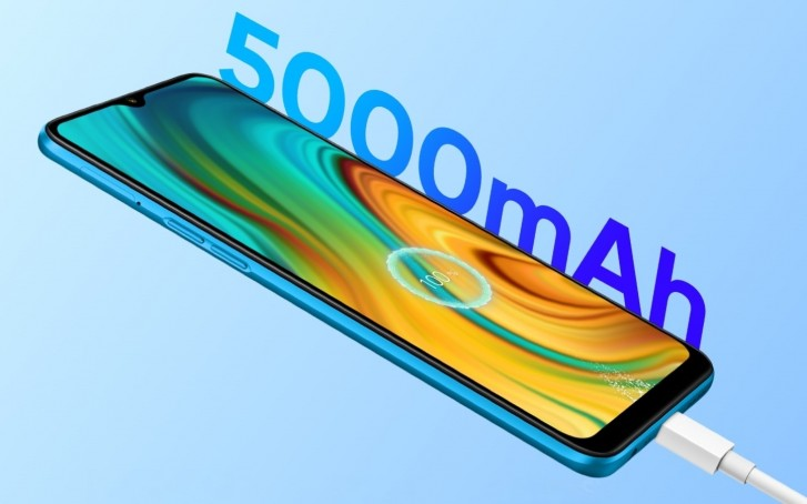 Realme C3 is official with Realme UI,  MediateK G70