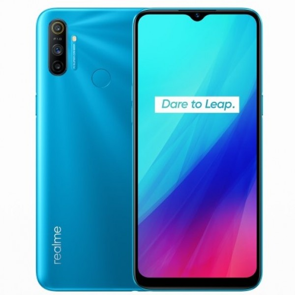 New Realme C3 variant with triple cameras, fingerprint scanner announced