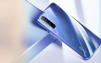 Realme X50 Pro 5G still coming on February 24, only in online event