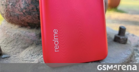New affordable Realme certified with triple camera, huge battery - The Union Journal