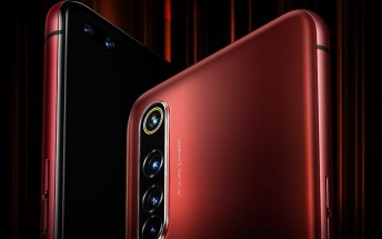 Realme X50 Pro camera details revealed alongside samples